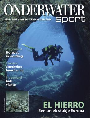 Onderwatersport